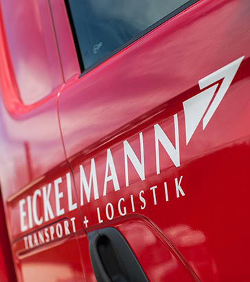 Eickelmann Transport + Logistik